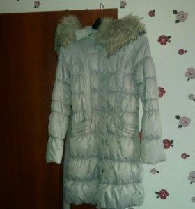 Пальто (зимние)