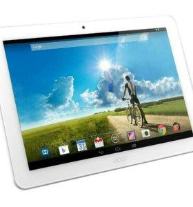 Планшетный компьютер Acer Iconia Tab A3-A20FHD 32G