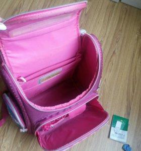 Рюкзак для милой девочки