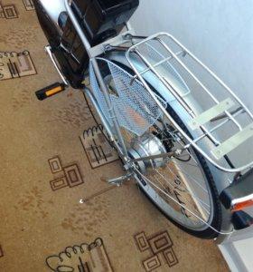 Продам электро велосипед иж байк