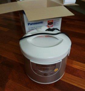 Мультиварка/пароварка Panasonic SR-TMH18