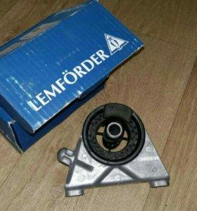 Опора двигателя фирмы LEMFORDER