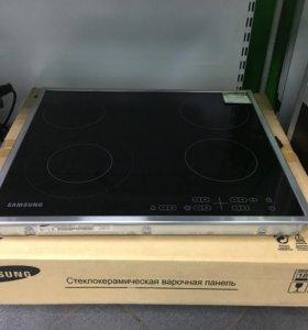 Стеклокерамическая варочная панель Samsung
