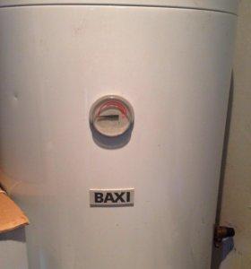 Бойлер 200л газовый Baxi