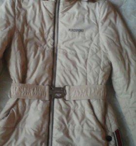 Куртка PurosPoro