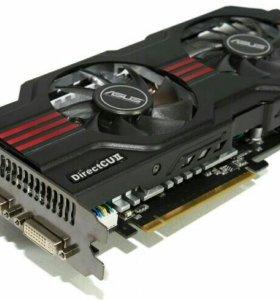 Asus GeForce GTX 560 1024MB 256bit