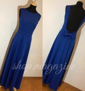 Платье (размер 46-48)