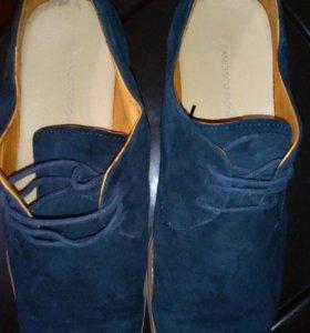 Туфли мужские Francesco Donni