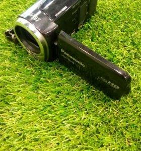 Видеокамера Panasonic HDC-SD40