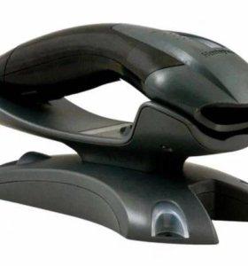 Беспроводной сканер штрих-кода Honeywell 1202G