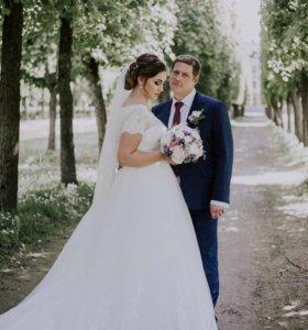Свадебная,семейная фотосессия,love story