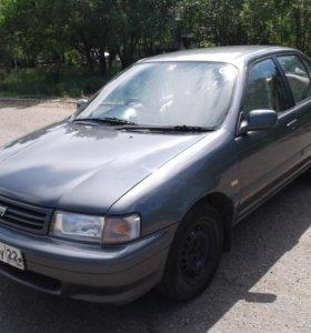 Toyota Tercel 1991