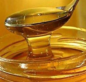 Мёд майский, подсолнечный
