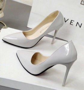 Туфли  ❗️❗️❗️новые❗️❗️❗