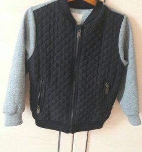 Куртка(бомбер) Zara