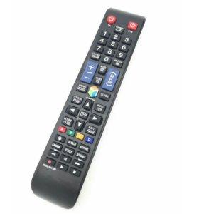 Пульты для телевизоров и другой техники