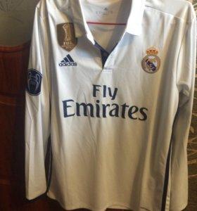 Футболка Real Madrid