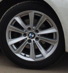 """Диски для BMW 17"""""""