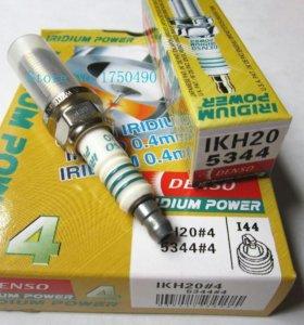 Свеча зажигания Denso IK16 /5303/ /5303/Iridium Po