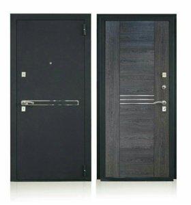 Входная дверь с установкой Стради