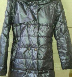 Пальто фирмы Pelikan