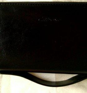 Барсетка портмоне клатч бумажник кошелёк Catiroya
