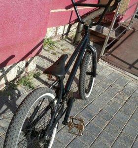 Велосипед - Bmx