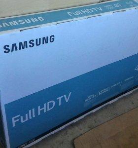 Телевизор Samsung K5500BU 49 дюймов