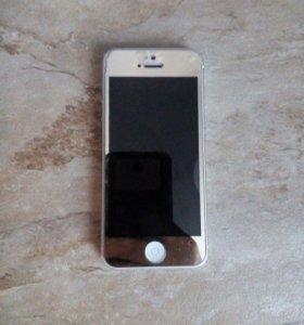 iPhone 5 32 gb white