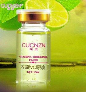 Cucnzn коллаген для лица