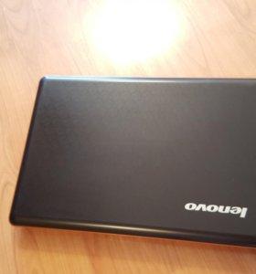 Lenovo y550p, core i3, игровой