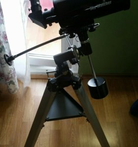 Телескоп sky watcher bk mak90 eq1