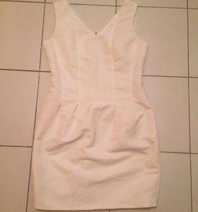 Платье б/у размер М-ка
