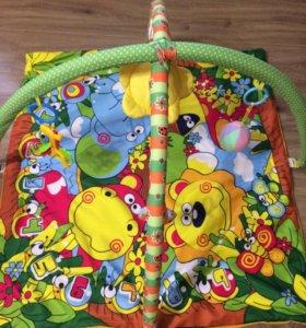 Игровой коврик для детей.