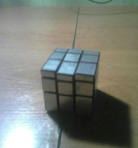 Mirror Blocks-ЗЕРКАЛЬНЫЙ КУБИК РУБИКА