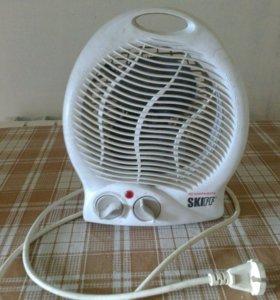 Тепловентилятор Skiff SF 2004H