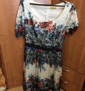1- платье ,2-платье.
