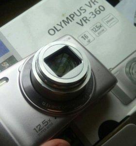 Фотоаппарат Olympus VR-360