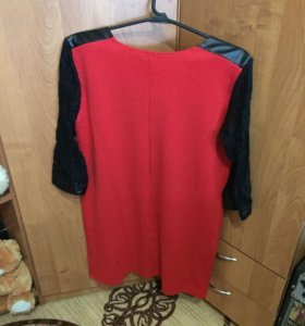 Платье,ношеное .