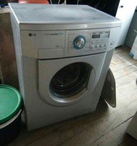 Продам стиральные машинки 4-6 кг загрузки