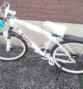 Велосипед новый продам