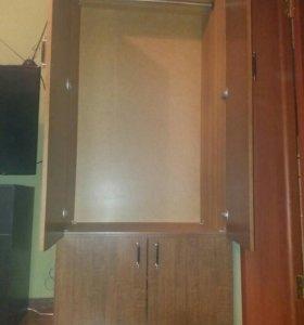 Продаю шкаф для одежды