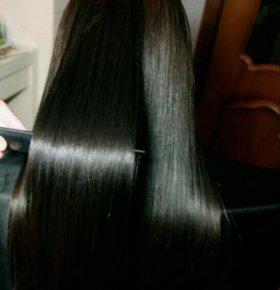 БОТОКС для волос с КОЛЛАГЕНОМ