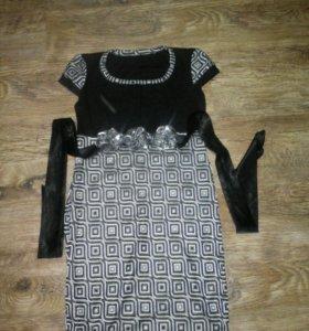 Платья 40-42 размер
