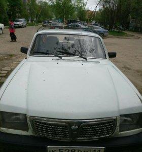 "ГАЗ-3110 ""Волга"""