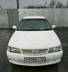 Nissan Danny FB 15, 2001г.