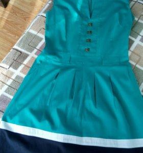 Платья, одеты по 1 разу