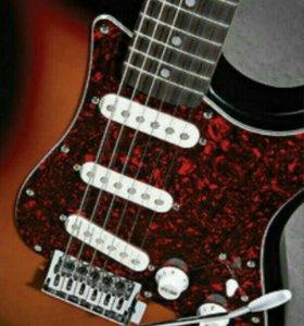 Электрогитара SE Special Stratocaster