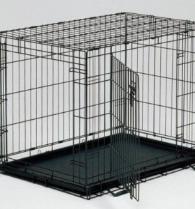 Клетка для крупных собак