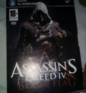 AssassinS creed4